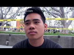 ▶ Wretched: Atheists hear the Gospel for the first time. - YouTube WOW!!! Watch it!