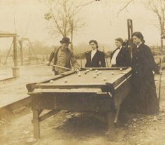 """Whoa, apparently """"outdoor pool"""" meant something a bit different for turn-of-the-century Johnson Countians!"""