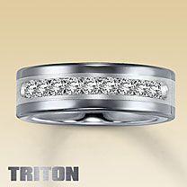 Aaron ring option no. 1.