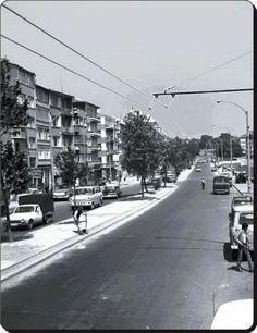 Fatih __Karagümrük __ 1970'ler