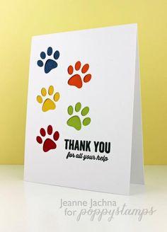 Puppy Thanks
