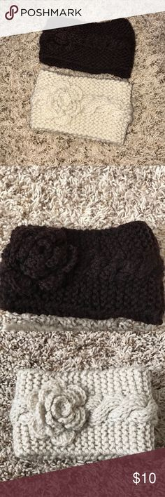 Headband/ ear warmer Excellent condition Accessories