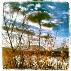 am #silbersee bei #villach... Mountains, Nature, Travel, Villach, Naturaleza, Viajes, Destinations, Traveling, Trips