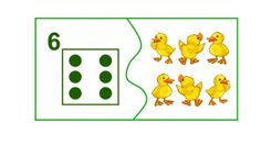 6 File Folder Games, Math For Kids, Math Games, Farm Animals, Montessori, Kindergarten, Puzzle, Classroom, Kids Rugs