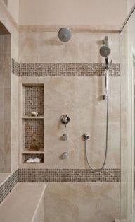 41 Ideas Bathroom Beige Small Shower Tiles For 2019 Bathroom
