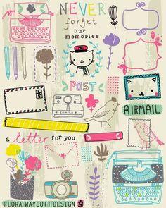 love print studio blog graphic applique ideas