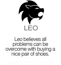 Not only shoes anything...
