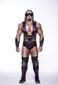 Leaked Photo of What WWE Wanted Neville to Look Like: James McKenna of Pro Wrestling Sheet posted a photo of what WWE wanted Neville to…