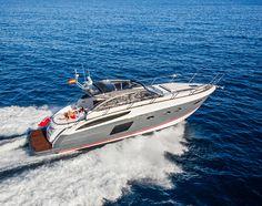 Princess V48 Open получила престижную награду Motor Boat Award 2015 в категории Sportscruiser свыше 45 футов. #наутика http://www.nauticboats.ru/27012015-sensatsiya-ot-princess