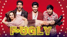 So guys any plans for weekend, lets catch up a movie but before that watch the movie review of #Fugly