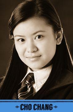 Cho Chang, Ravenclaw