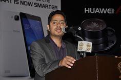 #Huawei #Bloggers Meet