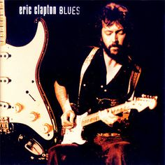 Eric Clapton Blues – Knick Knack Records
