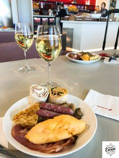 Iberia Velázquez VIP Lounge at Madrid Barajas Airport