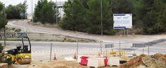Infopalancia: La canalización de aguas de Dafsa modifica La Espe...