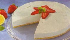 Das perfekte Philadelphia Torte - Classic-Rezept mit Bild und einfacher Schritt-für-Schritt-Anleitung: 1. Löffelbiskuit vollständig zerbröseln 2…