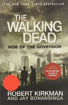 The Walking Dead: Rise of the Governor (The Walking Dead Series) @ niftywarehouse.com #NiftyWarehouse #Nerd #Geek #Entertainment #TV #Products