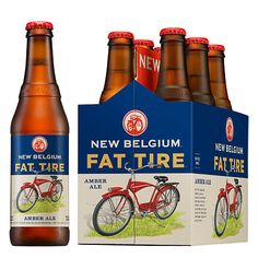 New Belgium Packaging Update  http://www.ohbeautifulbeer.com/2014/02/new-belgium-packaging-update