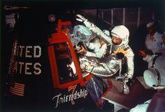 NASA — Ad Astra, John Glenn (1921-2016)