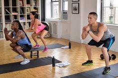 Squats  // Best Lower Body Exercises