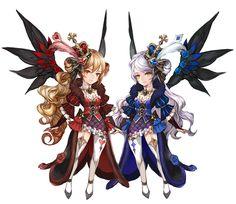 Hellenia & Heavenia