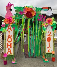 Image result for luau entrance