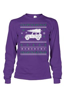 1000+ images about Jeeper on Pinterest | Jeeps, Ugly Christmas ...