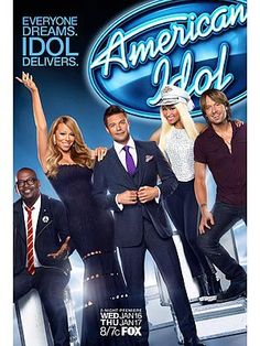 Don't Forget! Keith Urban joins AMERICAN IDOL tonight for the new season as it starts. The other judges say we'll see KEITH on the show in a way we may not know him – he has a very dry and sarcastic wit. Ryan Seacrest calls it 'diffusing humor' and Mariah Carry said it relieves you when things get tense.