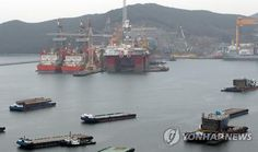 Samsung Heavy pressed to map out self-restructuring plan