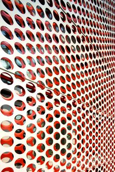 Vanke New City Center Sales Gallery  / Spark Architects #pattern #grid