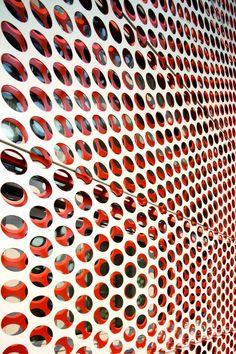 #arquitectura #revestimientos #materiales #fachadas