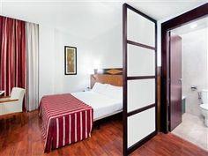 Catalonia Eixample 1864 Hotel Barcelona, Spain