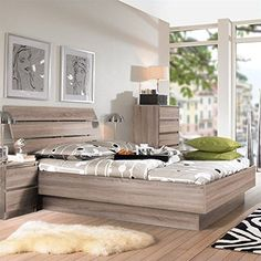 Tvilum Scottsdale Platform Bed * Check this awesome product by going to the link at the image.