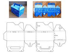 MK template box