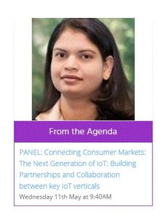 In 1 hour, join @Nayaki_N talk the next generation of #IoT at #IoTWorld16: http://spr.ly/6011BoODF - Twitter Search