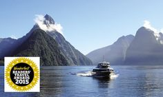 Woot! Wanderlust magazine names New Zealand its Top Destination 2015