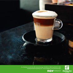 Caffé Macchiato, más detalles, más sabor…