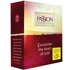 The Passion Translation 12-in-1 Collection: Encounter the Heart of God - http://www.darrenblogs.com/2016/12/the-passion-translation-12-in-1-collection-encounter-the-heart-of-god/