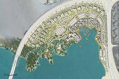 Arabian Gulf Waterfront | WATG
