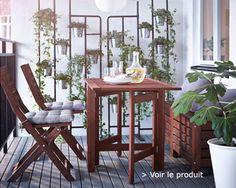 1000 id es sur le th me mange debout exterieur sur pinterest mange debout - Petite table de terrasse ...