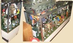 Vintage Toys 1970s, Gi Joe, Action Figures, Kids, Furniture, Home Decor, Young Children, Boys, Decoration Home