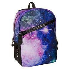 3712cec383 Mojo Galaxy 2 Backpack (Black) Galaxy 2