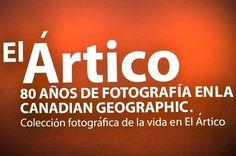 El Ártico, 80 años en Fotografías. ( http://www.acento.com.do/index.php/news/18365/71/El-artico-80-anos-de-fotografias/d,detail-gallery.html )