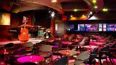 Le Méridien Etoile - Jazz Club