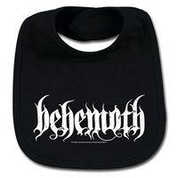 Metallica Scary Guy Logo Baby Bib Authentic New