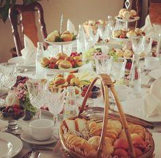 Breakfast table setting by Sherifa | Random | Pinterest | Breakfast table setting and Table settings & breakfast table setting ideas u2013 Loris Decoration