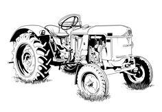 Die 137 Besten Bilder Von Schlepper Schlepper Traktor Und