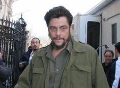 Che Movie | Benicio Del Toro as Che Guevara | che | Pinterest | Che guevara and Movies