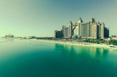 Dubai / Eine Reise ins Morgenland ...