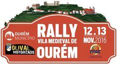 Rally de Ourém 2016: Conferência de Imprensa de apresentação, com vídeo
